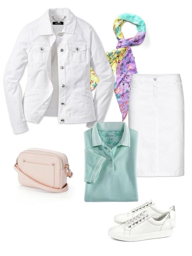 Outfit Lässig
