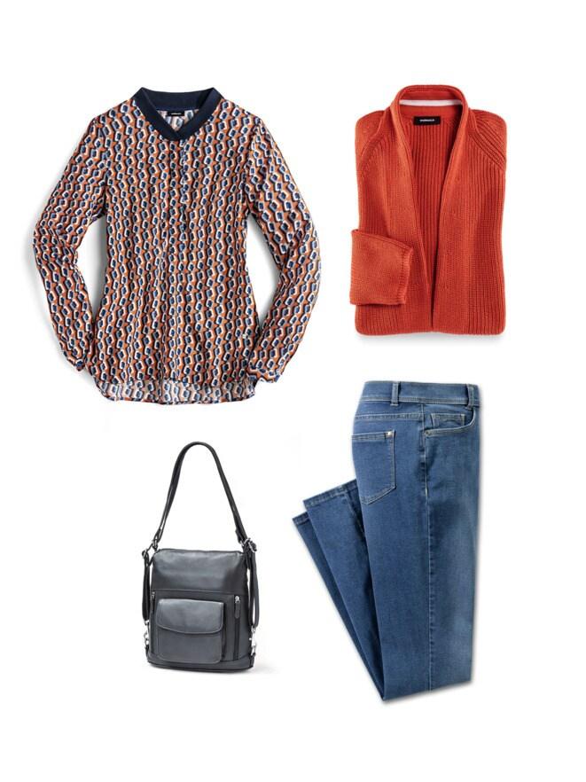 Outfit Biergarten