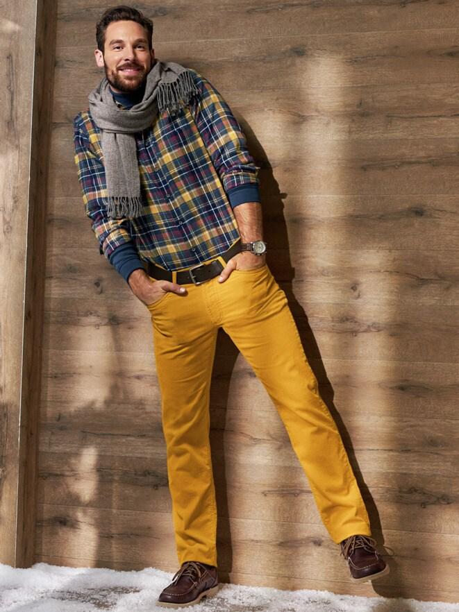 Outfit Wärmend und trotzdem chic