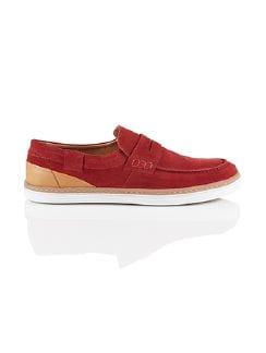 Sport Loafer Rot Detail 5